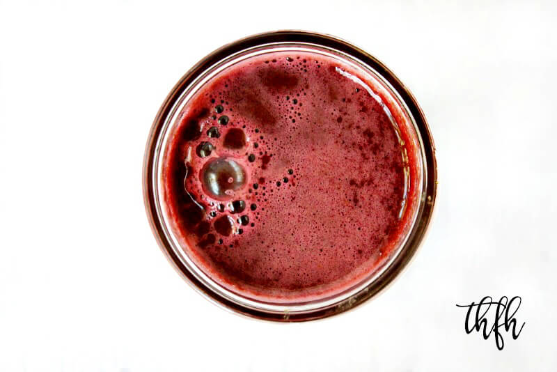 Beet and Celery Juice | The Healthy Family and Home