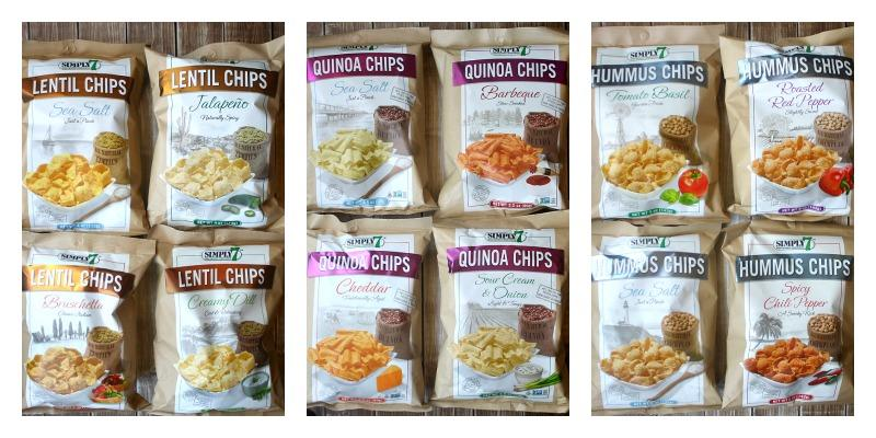 Simply 7 Snacks   The Healthy Family and Home
