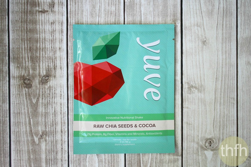 Yuve Nutritional Shake | The Healthy Family and Home