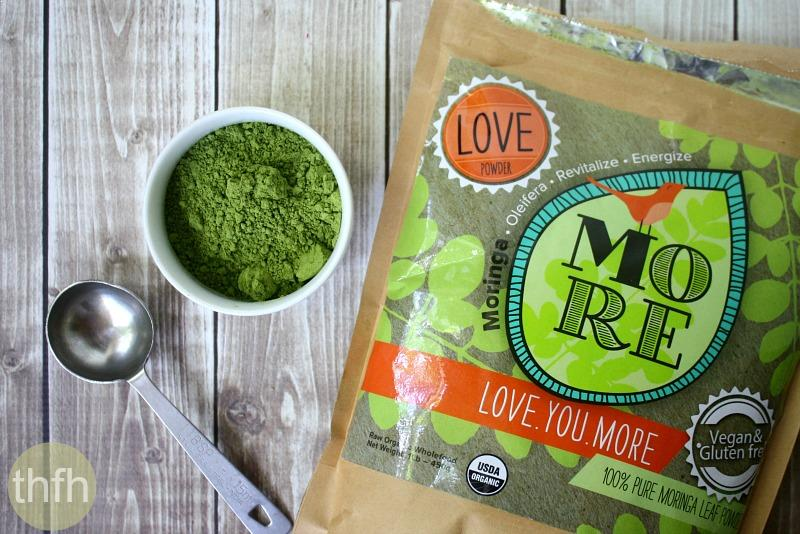 MoreMoringa | The Healthy Family and Home