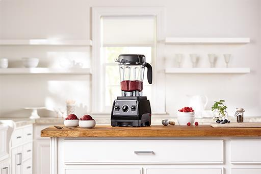 Vitamix 7500 | The Healthy Family and Home