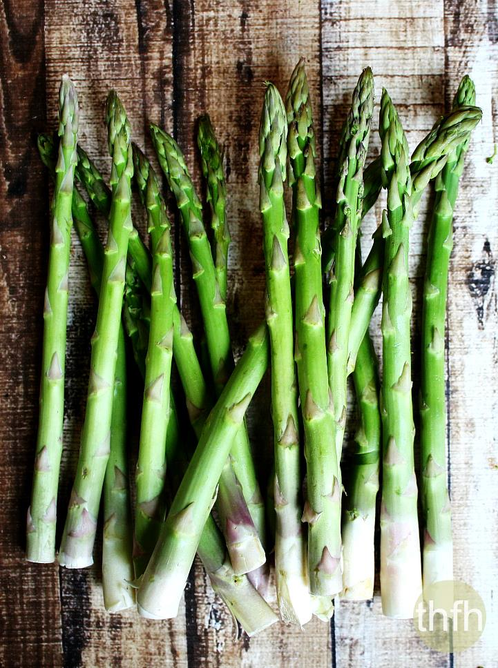 Organic Asparagus from Farmbox Direct | The Healthy Family and Home