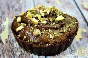 Raw Chocolate Pudding Whole Foods
