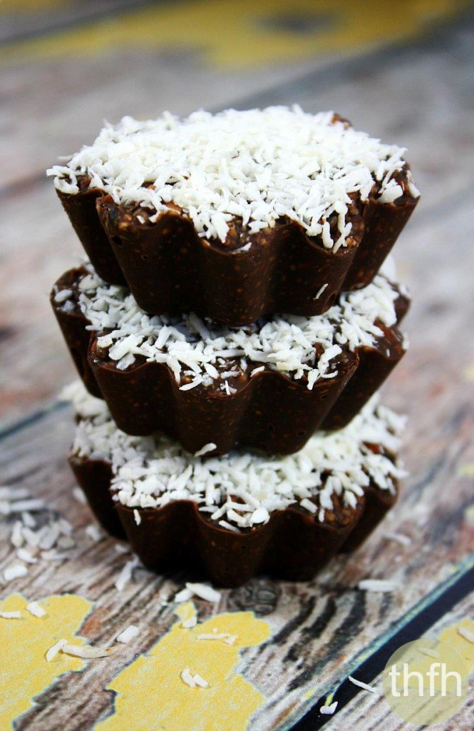 Healthy Chocolate Coconut Cake Recipes