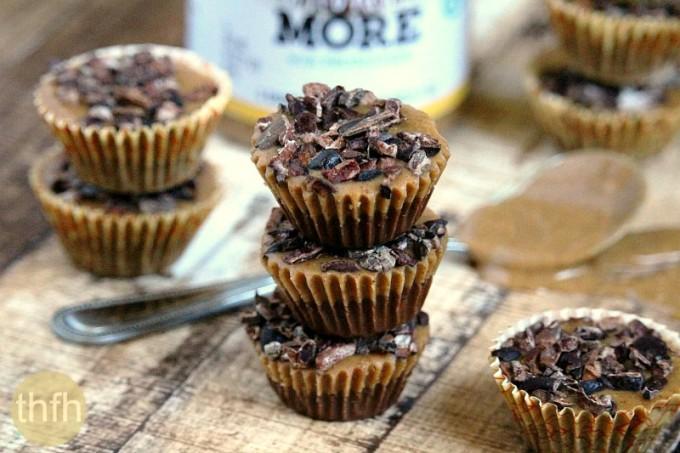 Naturally Sugar Free Foods