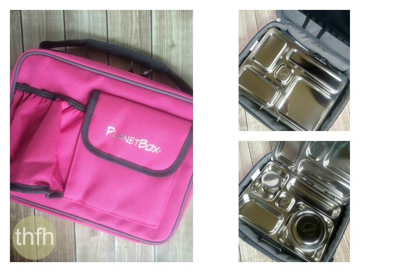 Planet Box Lunch Boxes | The Healthy Family and Home