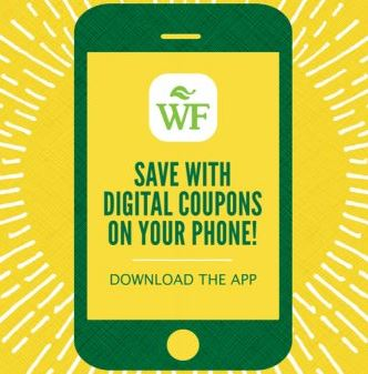 Whole Foods Market Digital App | The Healthy Family and Home