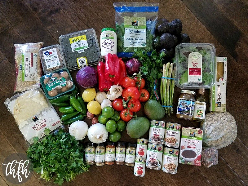 Whole Foods Groceries | The Healthy Family and Home