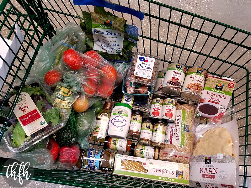 Whole Foods Market Basket | The Healthy Family and Home