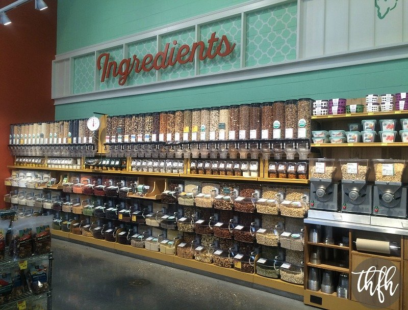 Whole Foods Market Bulk Bins   The Healthy Family and Home