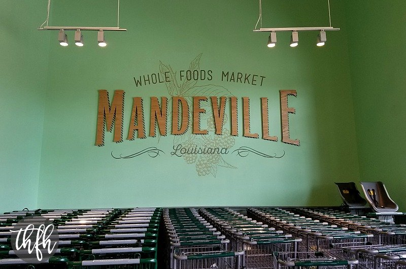 Whole Foods Market - Mandeville, Louisiana | The Healthy Family and Home