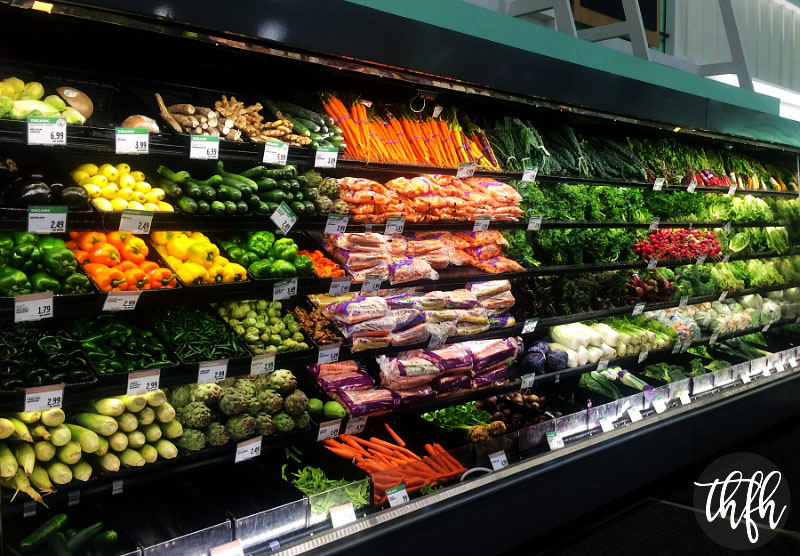 Whole Foods Market Produce Section | The Healthy Family and Home