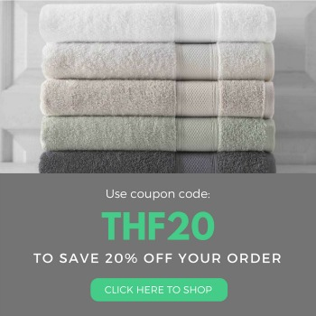 Grund Organic Bath Towels Coupon Code - The Healthy Family and Home