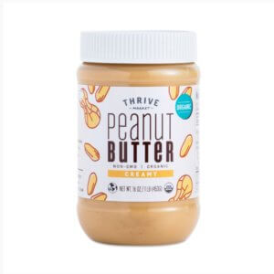 Peanut Butter | The Healthy Family and Home