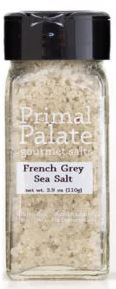 Primal Palate French Grey Sea Salt | The Healthy Family and Home