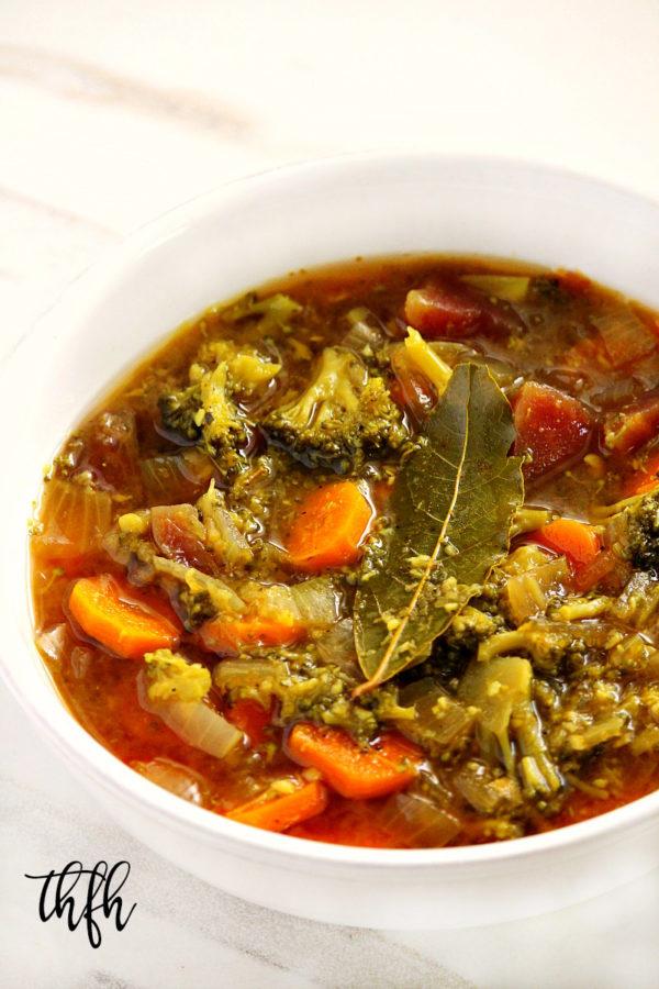 Dr. Group's Liver Cleanse Soup