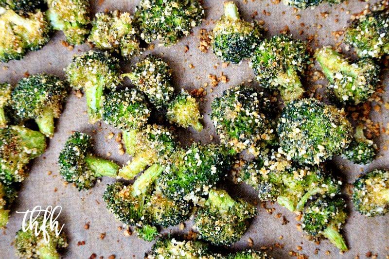 "Lectin-Free Vegan ""Cheesy"" Broccoli Bites   The Healthy Family and Home"