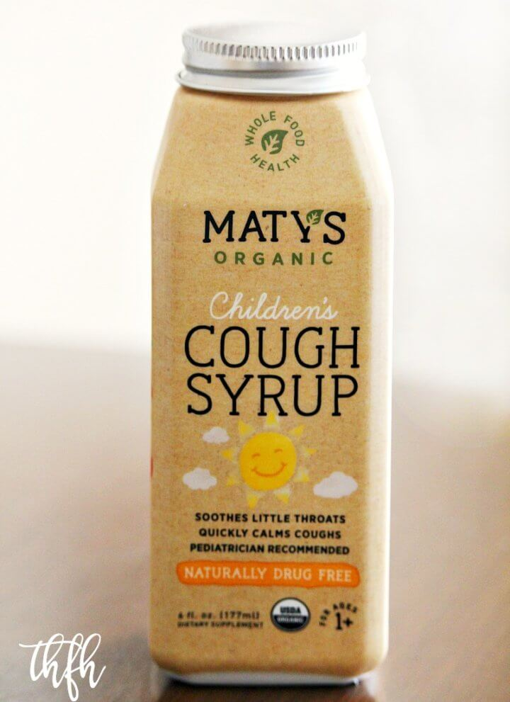 "The Truth Behind ""Natural Flavors"" and What Maty's Uses Instead"