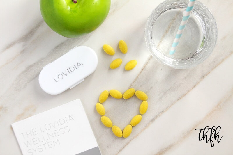 Lovidia Hunger Control Formula Review | The Healthy Family and Home