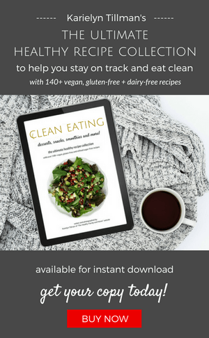 Lectin free recipes the healthy family and home the ultimate healthy recipe collection clean eating cookbook forumfinder Gallery
