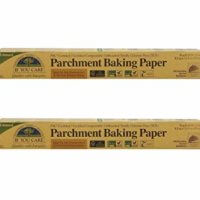 """If You Care"" Unbleached Parchment Baking Paper, 70 sq ft - Pack of 2"