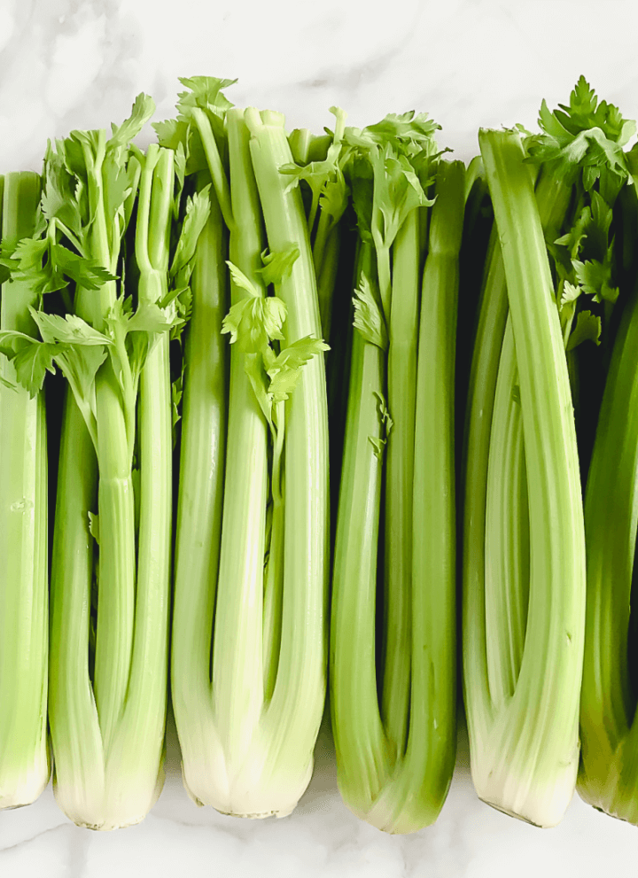 Celery Juice Recipe + Protocol { Medical Medium }
