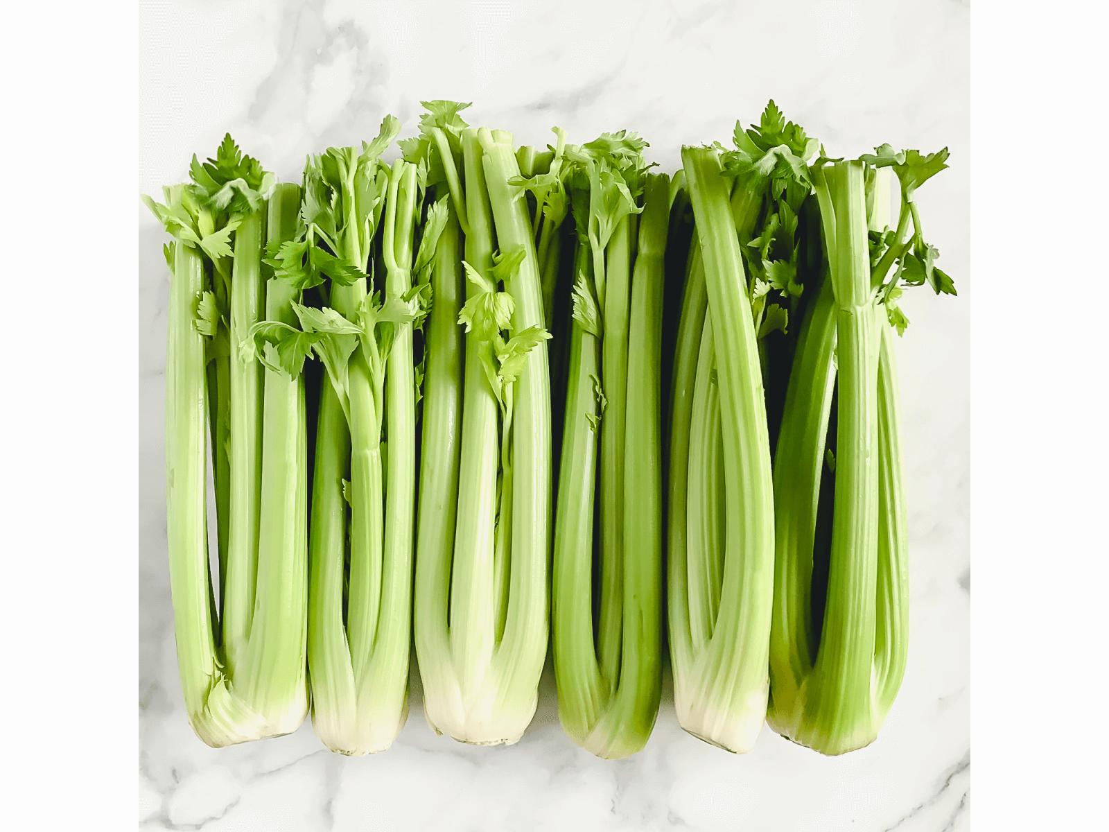 Celery Juice Recipe + Protocol {Medical Medium} | The Healthy Family