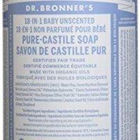 Dr. Bronner's Non-Toxic Liquid Soap