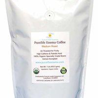 PureLife Organic Enema Coffee - 1 Pound