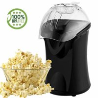 Air Popcorn Maker - BPA-Free