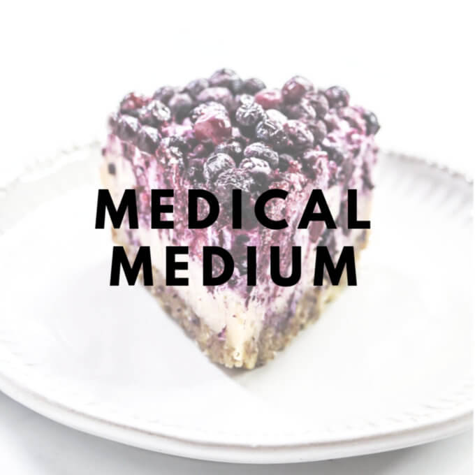 Medical Medium Recipes
