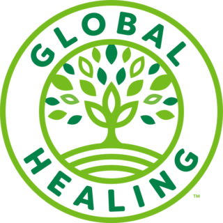 Global Healing Center Logo