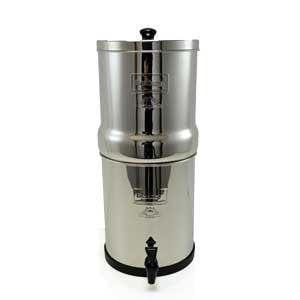 Berkey Water Filters | The Healthy Family and Home